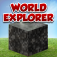 World Explorer - Made for MineCraft