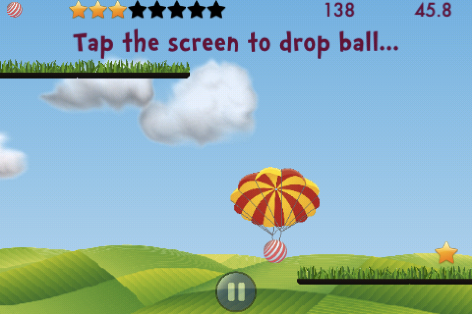 Screenshot Superball X