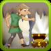 Jewel Thief: Tiny Persia Escape Pro - Fun Addictive Running Game (Best